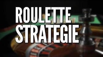 Roulette Strategie - allgemeine Grundlagen und Tipps