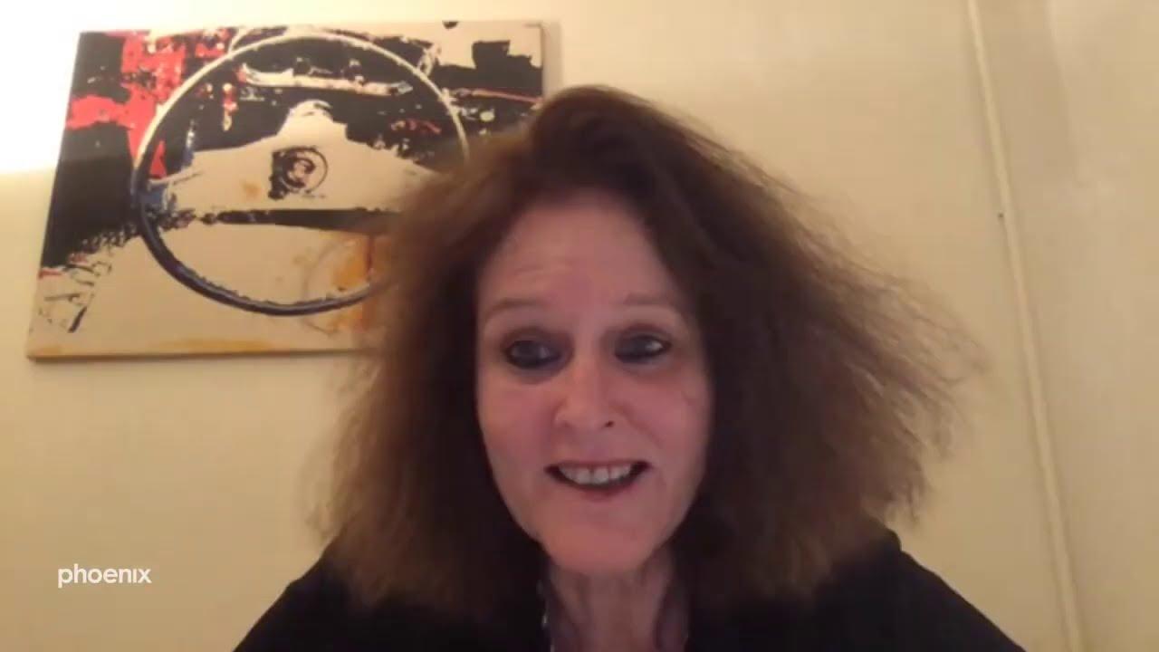 Monika Borgmann zur aktuellen Situation in Beirut am 07.08.20