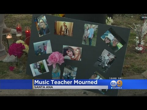 Popular Music Teacher Mourned As He's Declared Brain Dead Following Hit-And-Run In Santa Ana