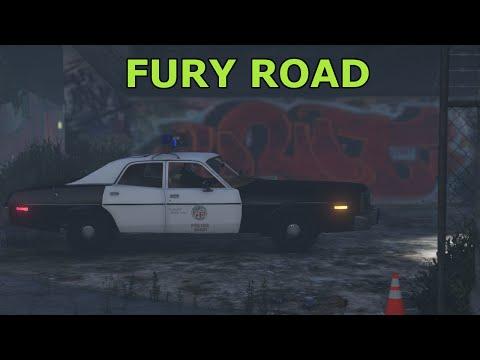 LSPD:FR Vintage - Fury Road