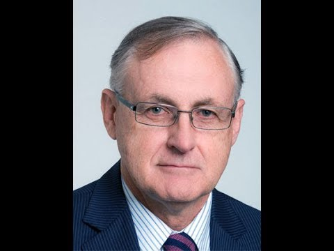 Disruptive Economic Changes in the Asia-Pacific: a talk by Dr Alan Bollard