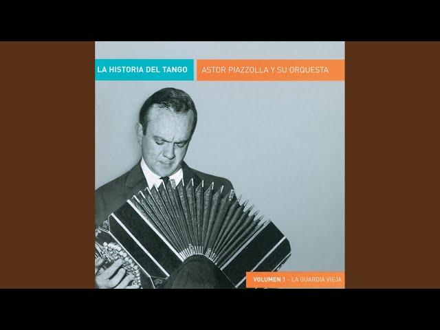 La Cumparsita (Instrumental)