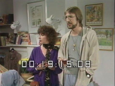 Alan Rickman - Shelley - Thames Television...