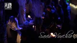 "Savio Vurchio Eventi presenta ""Killing me softly"" performed by Wendy Lewis"