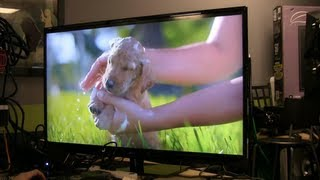 SEIKI SE50UY04 50-in 4K 3840x2160 TV Unboxing and Preview