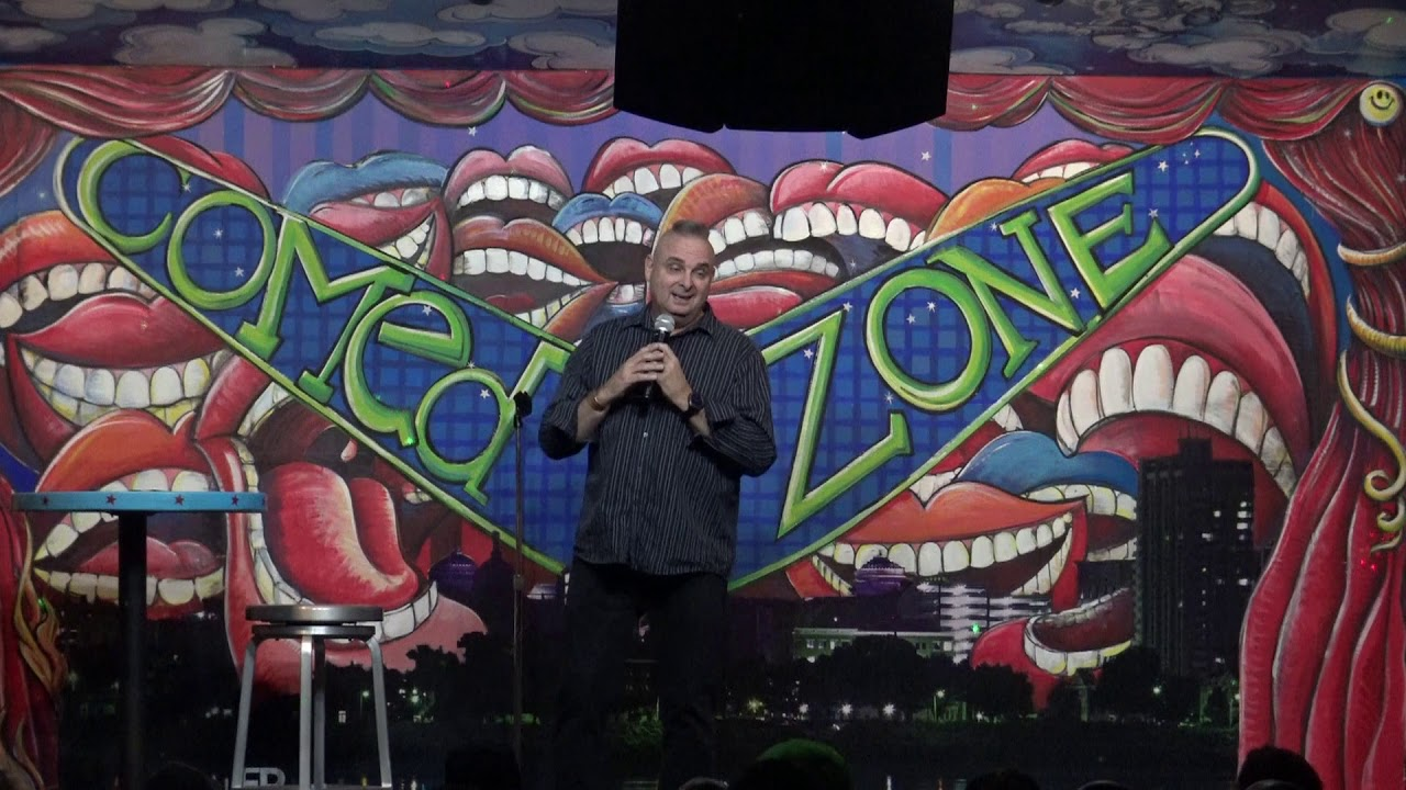 Harrisburg Comedy Zone - Nov 22-23, 2019