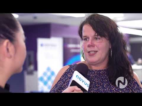 VRAR Growing Innovation on Novus TV