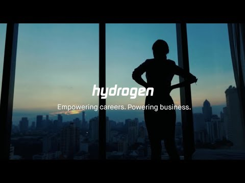 Hydrogen Recruitment | Award Winning Recruitment Agency