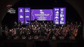7ºFestival Música na Serra - Encerramento 2019