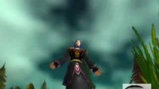 World Of Warcraft Asshole