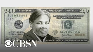 Harriet Tubman's appearance on $20 bill to be delayed