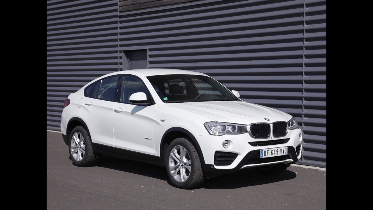 essai bmw x4 xdrive lounge plus 2014 youtube. Black Bedroom Furniture Sets. Home Design Ideas