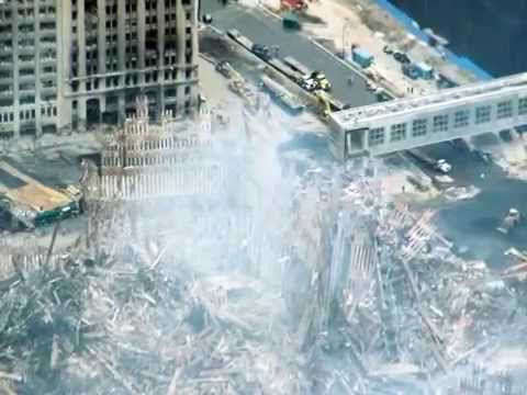 9/11 - Documentary - Part 4/8 - Phenomena