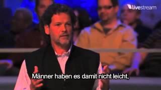 GenDerations @ Oprah's Lifeclass - Die Heilung vaterloser Männer (2013)