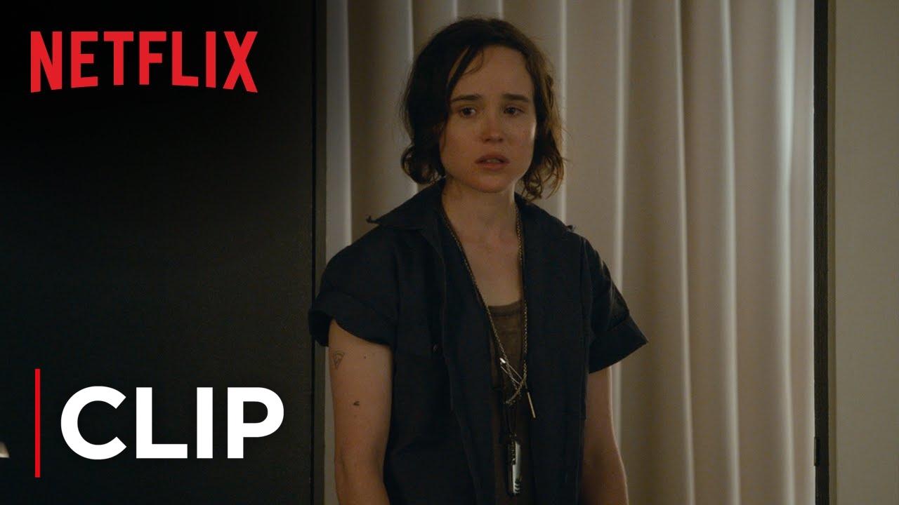 """Tallulah   Clip: """"Impulse""""   Netflix"""