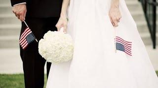 Армянская свадьба в США денежный дождь