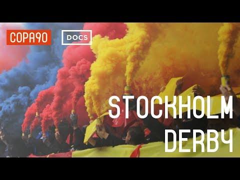 No Smoke Without Fire: Sweden's Hottest Derby |Djurgården v Hammarby