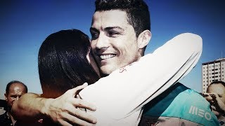Cristiano Ronaldo ► All of me | Emotional | 2014-15 HD
