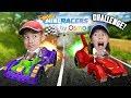 Osmo MindRacers CHALLENGE!!! Hot Wheels