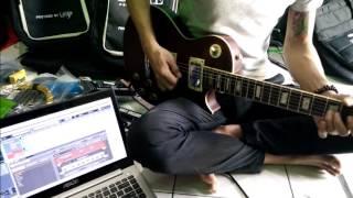 RECORDING via USB Guitar Link! Recording Murah & Berkualitas Gak Harus Mahal Sob!!
