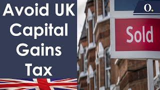 🌟How to reduce CGT when selling a buy to let property 🌟