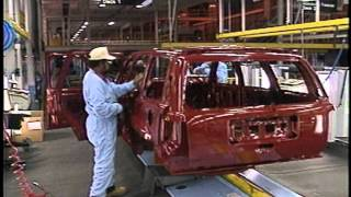 видео Джип Гранд Чероки с 1993 по 1999 г.в.