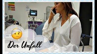 DER UNFALL 🤕 | 21.-22.07.17 | Daily Maren & Tobi