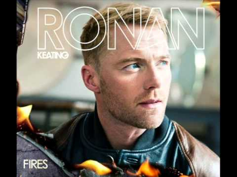 ronan keating   the one you love (Fires) **lyrics** mp3 letöltés
