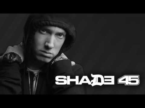 Eminem Reveals Single of Upcoming Album on Shade 45's Hanukkah Radio