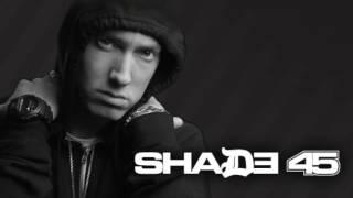 Eminem Reveals Single of Upcoming Album on Shade 45