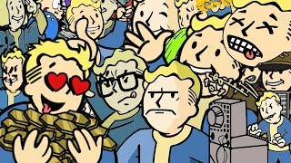 Why Do I Use The Vault Boy So Much?