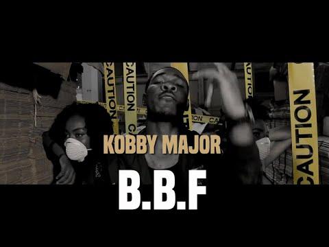 Kobby Major - B.B.F - Official Music Video