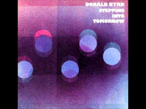 Donald Byrd - We're Together