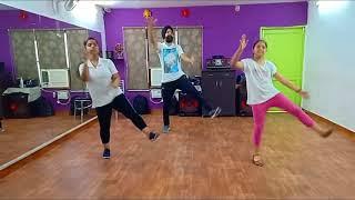 I SWEAR (Malang Jatti)- GARRY SANDHU | Bhangra Dance Video | Dansation Dance Studio