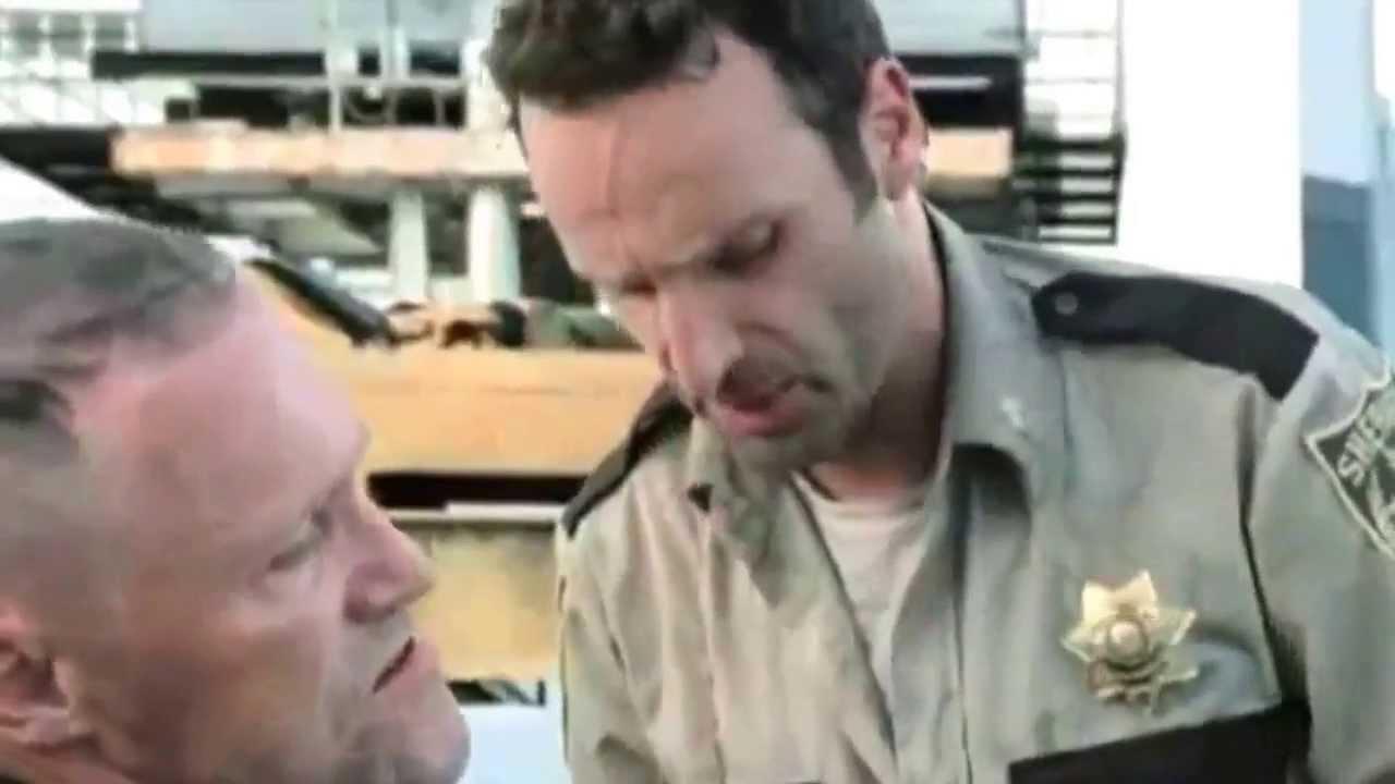 Walking Dead Staffel 5 Online Schauen Deutsch