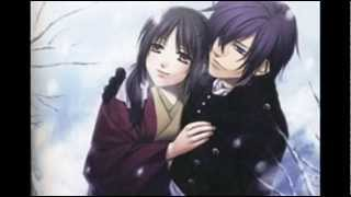 Kazahana ~ The Whisper of Snow Falling