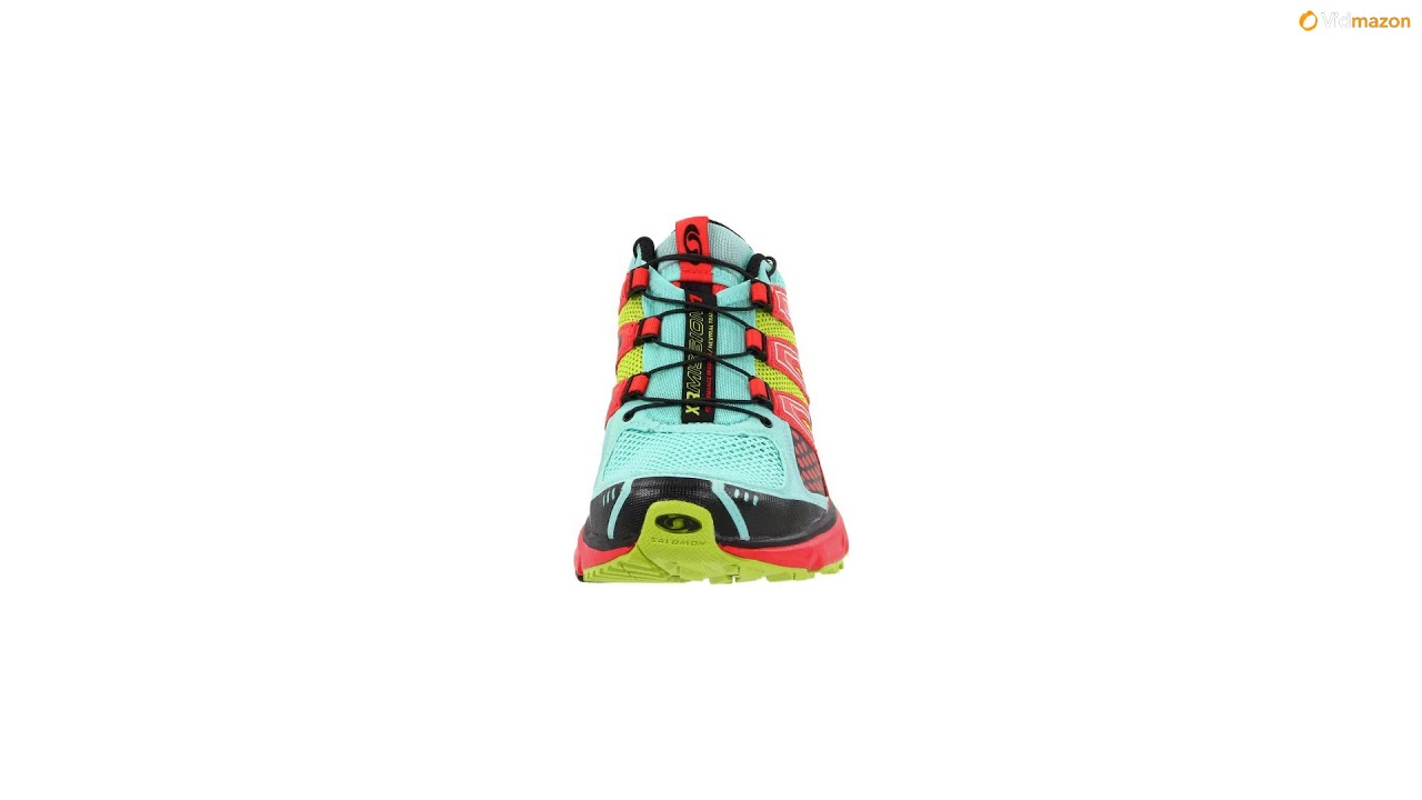 257a2987100e Salomon Women s XR Mission Running Shoe