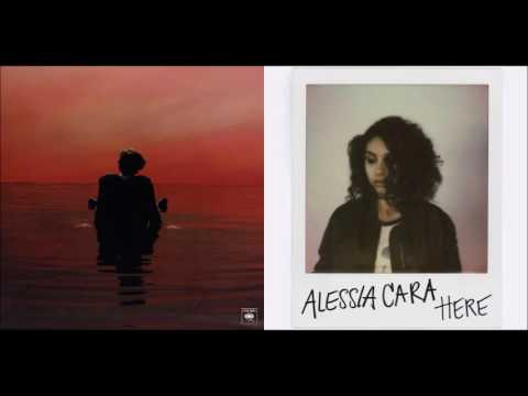 The Times Are Here - Harry Styles vs Alessia Cara (Mashup)