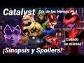 ¡CATALYST! | Miraculous Ladybug Temporada 2 | Capítulo 24 | ¡LOS AKUMAS REGRESAN! ¿CUÁNDO SALE?