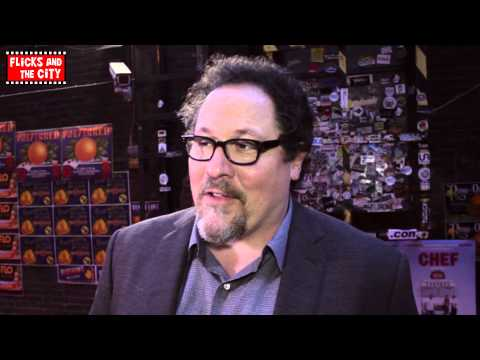Jon Favreau talks Iron Man 4, Robert Downey Jr & Chef