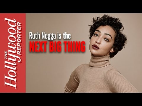 'Preacher' actress Ruth Negga is thr's Next Big Thing