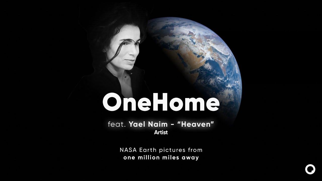 La Terre, notre maison.