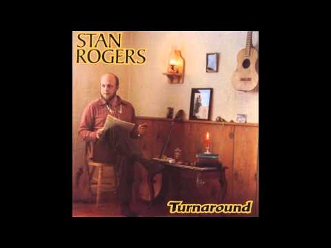 Stan Rogers - The Jeannie C.