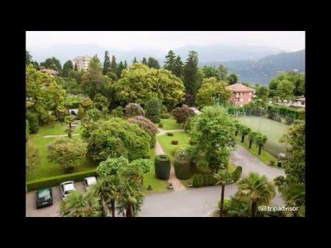 Hotel Simplon, Baveno, Italy
