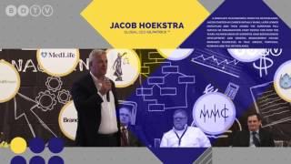 Spot video de promovare Bucuresti Business Days 2015