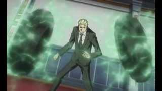 AMV - Reborn - Бог против Бога
