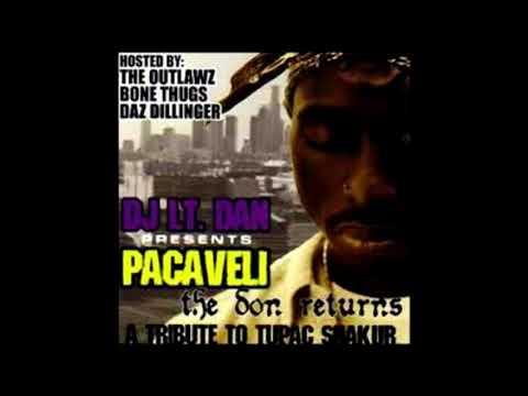 2Pac - Realest Killaz Pt 2  Feat [Jadakiss & Fat Joe]