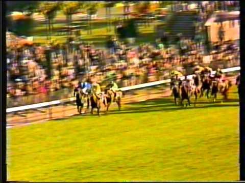 1989 - Longchamp - Prix De L'Arc de Triomphe - Carroll House