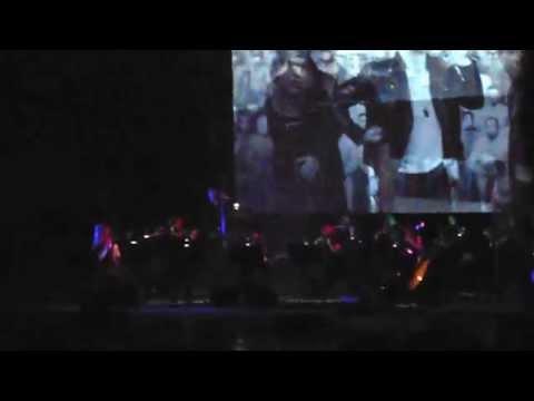 Résonance - Enjoy the Silence (Depeche Mode symphonic cover)