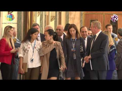 Geneve Intra Syrian Talks Day7